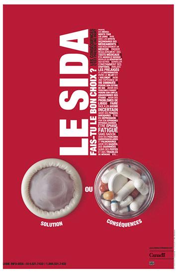 Campagne prévention de Santé Canada, 2003