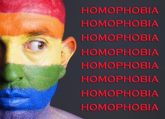 """Les associations dénoncent un climat homophobe de plus en plus inquétant, avec des agressions et des dégradations de lieux indentifiés LGBT. Un contexte haineux vraisemblablement ravivé par les opposants de la """"Manif pour tous"""" et du """"Printemps Français"""""""