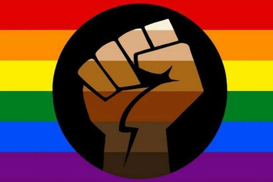 noir lesbiennes groupe