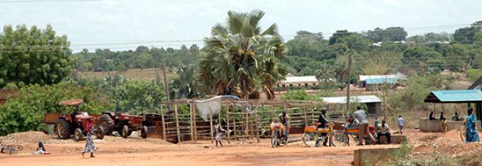 séropositivité en Ouganda sites de rencontres à Fayetteville NC
