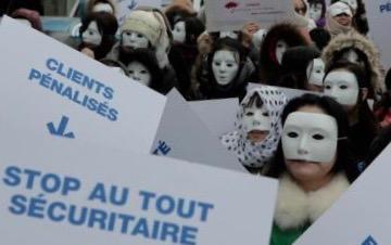 Le Conseil constitutionnel saisi de la loi prostitution