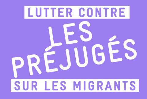 Lutter contre les pr jug s sur les migrants seronet - Lutter contre les moisissures sur les murs ...