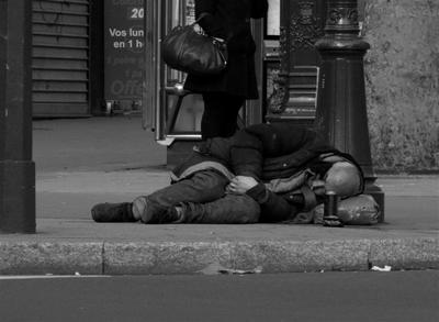 Qui sont les personnes sans-abri à Paris ?