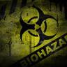 Portrait de Biohazard